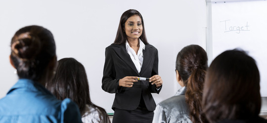 Education training, services and consultancy